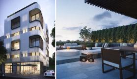 145-147 Rosslyn Street, West Melbourne