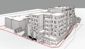 HBO EMTB Architects