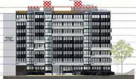 Tony Caro Architects