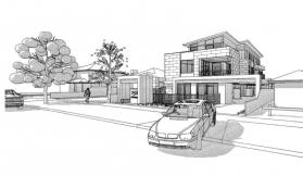 Robus Architecture