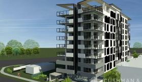 Andre Melville Building Design