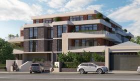 154-156 Riversdale Road, Hawthorn VIC 3122