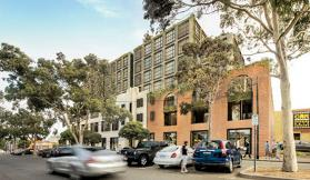 164-184 Roden Street, West Melbourne VIC 3003