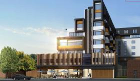 Simon Greenwood Architects