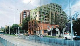 MGS Architects