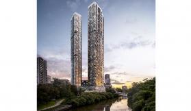 180 George Street, Parramatta NSW 2150
