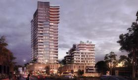 187-203 Peats Ferry Road, Hornsby NSW 2077