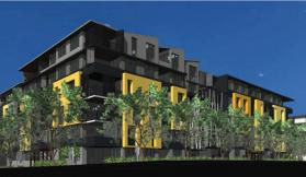 Robertson & Marks Architects