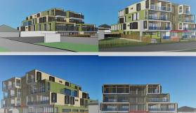 Nicholas Dour Architects