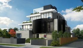 Papapetrou Rice Architecture
