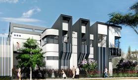 Antoniades Architects Pty Ltd