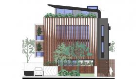 Connor & Solomon Architects