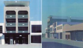 Ridolfi Architecture