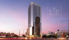 Altus - 238 Harbour Esplanade, Docklands VIC 3008