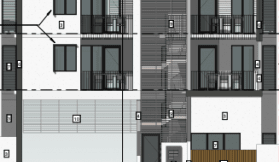 Trace Studio Architects