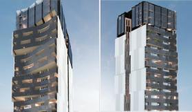 Loucas Zahos Architects