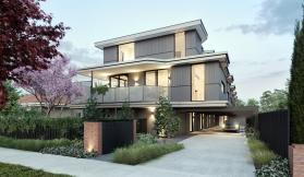Megowan Architectural