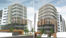 Ryall & Smyth Architects