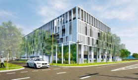 Gaffney Properties Pty Ltd