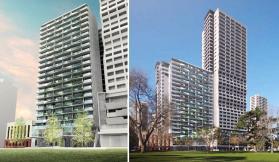 360 William Street, Melbourne VIC 3000