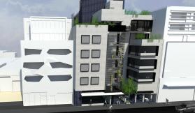 Six Degrees Architects