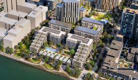 Homebush Bay Properties Pty Ltd