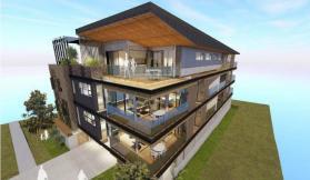 Habitat Studio Architects