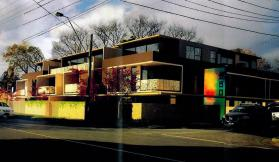 Moull Murray Architects
