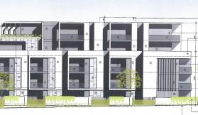 David Waston Architect