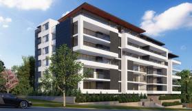 CM Hairis Architects