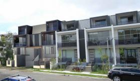 Derek Raithby Architecture