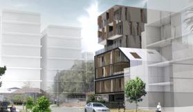 Brunswick Project Development Pty Ltd
