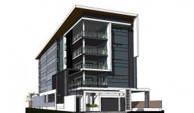Ferro Arch Architects