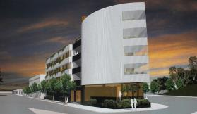 550 Williamstown Road, Port Melbourne