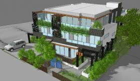 SAC Building Workshop