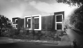 Plus Architecture Pty Ltd