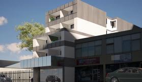 New Concepts Architectural Design