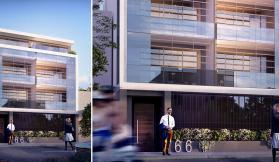 Mills Gorman Architects