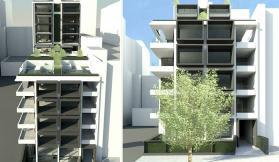 MMA Architecture