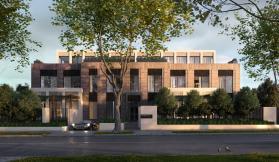 Christopher Doyle Architects