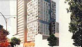 684-688 Elizabeth Street, Melbourne VIC 3000