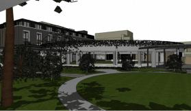 NBRS Architecture