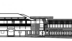 Blueprints Architects