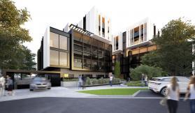 Taouk Architects