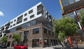 Tonkin Zulaikha Greer Architects
