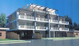 Architectural Service P/L