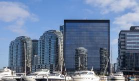 839 Collins Street, Docklands