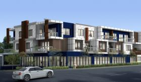 Blueprint Architectural Design Consultants