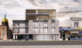 John Demos Architects