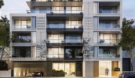 Adagio Residences